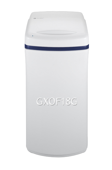 gxof18g 18g water softener ge vaucluse. Black Bedroom Furniture Sets. Home Design Ideas